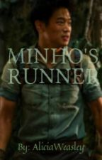 Minho's Runner- book1 The Maze Runner by AliciaWeasley