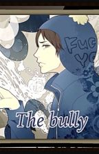 The bully (Craig Tucker South Park fanfiction) by kit_to-the_kat