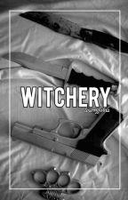 Witchery (Hiatus) by poundcakesss