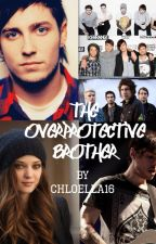 The Overprotective Brother (Josh Franceschi) by Chloella16