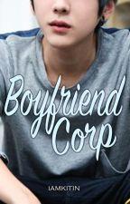 Boyfriend Corp. by iamKitin