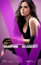 Academia de Vampiros by alicewithGS