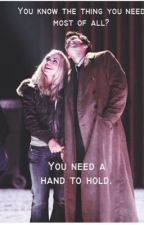 Rose Tyler and The Doctor: how it should've happened by LindseyHowell