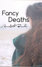 Fancy Deaths {#2} by TardisQueen