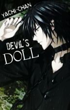Devil's Doll ~Yaoi~ by yachi-chan