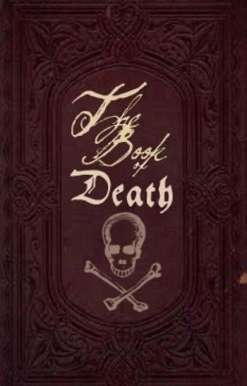 The Faustine Chronicles [IV]: The Book of Death (unedited)