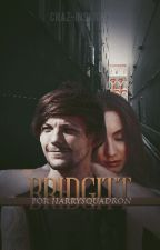Bridgitt | Louis Tomlinson by Harrysquadron