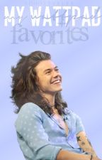 My Wattpad Favorites  ▸  One Direction Fanfictions by sohostyxles
