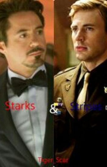Starks and Stripes (Stony One shots)