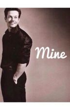 Mine (Sequel To You And I) by mrs_wahlberg