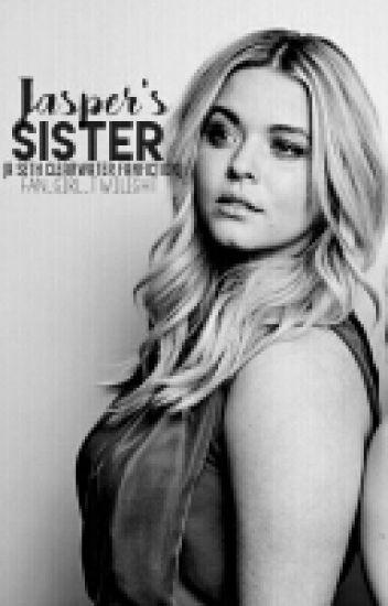Jasper's Sister: A Seth Clearwater Imprint