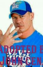 adopted by john cena!! by KatieBoland