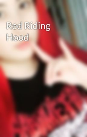 Red Riding Hood by marumichanee