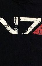 Mass Effect 4: the Second War (Mass Effect fanfic) by shadowhunter1