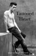 Tattooed Heart by staystongforever