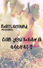 Can You Keep A Secret? ~ A One Direction Fanfic (SEQUEL TO IGBO!) by RattleHound