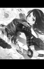 Survivor (Bleach Fanfiction) by kurai_yuri
