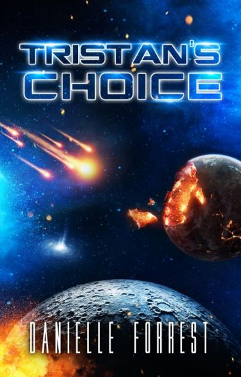 Tristan's Choice (The Darkest Day Series - Book 2)