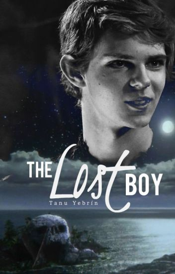 The Lost Boy | © Saga  [EDITANDO]