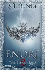 ENDRE: THE ELSKER SAGA, BOOK TWO by stbende