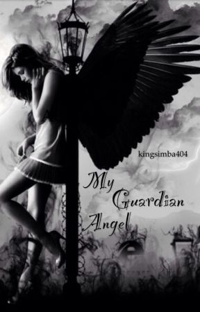 My Guardian Angel - Chapter 3~ Why must you hate me so