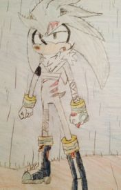 Sonic The Hedgehog: Mirrors Part 1 by Sonic1115