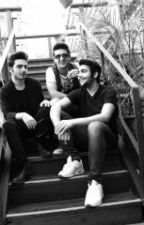 The most horrible day that ended not so horrible. (Il Volo fan fiction) by xena-cinquetti