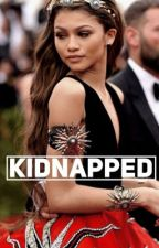 Kidnapped By Chris Brown. ||Completed|| by RobynMakesMeWet