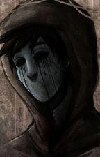 Eyeless Jack x Reader by theschaper