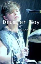 Drummer boy [5sos] by DanielTheLion2234