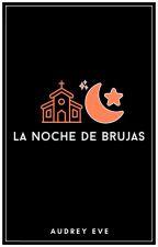 ✔ La Noche de Brujas ✖ A 5SOS Short by AudreyEve