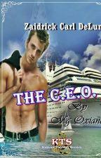 "ZAIDRICK CARL DE LUNA ""THE C.E.O."" THE RCKADZ BOYS SERIES 5 by MGDeLeon9"