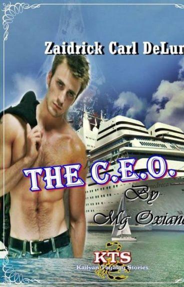 """ZAIDRICK CARL DE LUNA """"THE C.E.O."""" THE RCKADZ BOYS SERIES 5"""