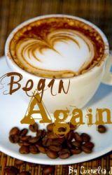 Begin Again (Darren Criss) by iCornelia