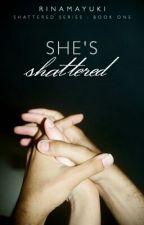 She's shattered [HUMAN TRAFFICKING/RAPE story] (R-18) by RinaMayuki