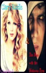 Clary Riddle and the Man with the Nefarious Eyes {A HP Next Generation Story} by CharlieA