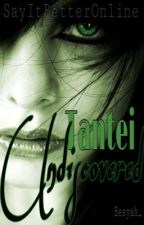 Tantei Undiscovered (tantei High Fanfiction) by SayItBetterOnline