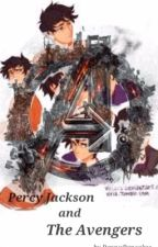 The crossing of paths (Percy Jackson & the Avengers) by PercysPancakes