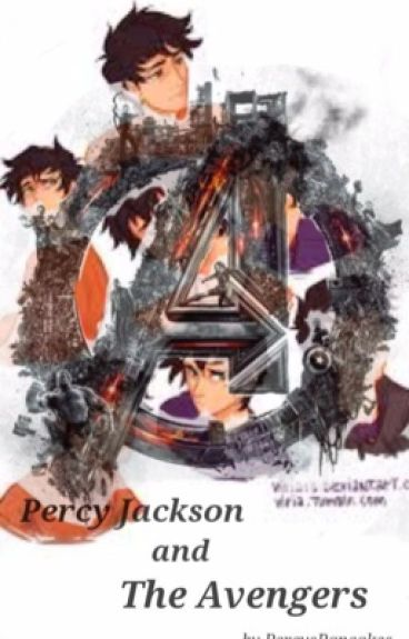 The crossing of paths (Percy Jackson & the Avengers)