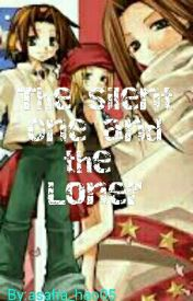 The Silent One and The Loner by MuraSaki_Hisa