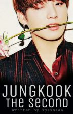 Jungkook the second by imsinaaa