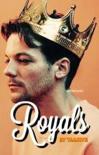 Royals [a/b/o l.s] by TaamyB