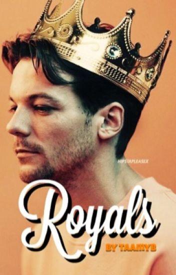 Royals [a/b/o l.s]