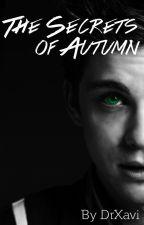 The Secrets of Autumn by DrXavi