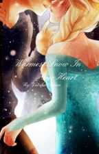 Warmest Snow In Our Heart by VarshaAruna
