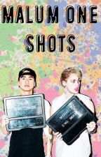 ☯ Malum One Shots ☯ by staticlifford