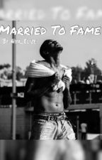 Married To Fame (Chris Brown) by NiyaElizee