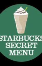 Starbucks Secret Menu by rach5566