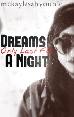 Dreams Only Last for A Night (One Direction & Janoskians fanfic)