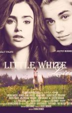 Little White Lies [Mini-Novela] by baewhen